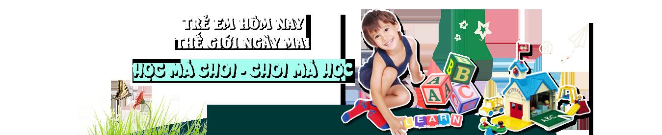 Thủ tục HC - Website Trường Mầm Non Tâm Thắng