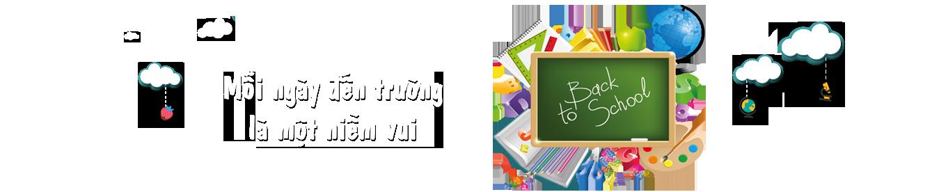 Bảng công khai thực đơn cho trẻ tuần 2 - Website Trường Mầm Non Tâm Thắng